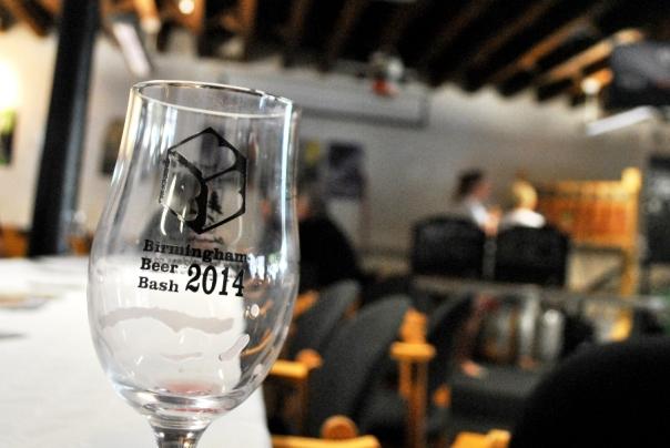 Birmingham Beer Bash 2014 - Foto: Melissa Becker