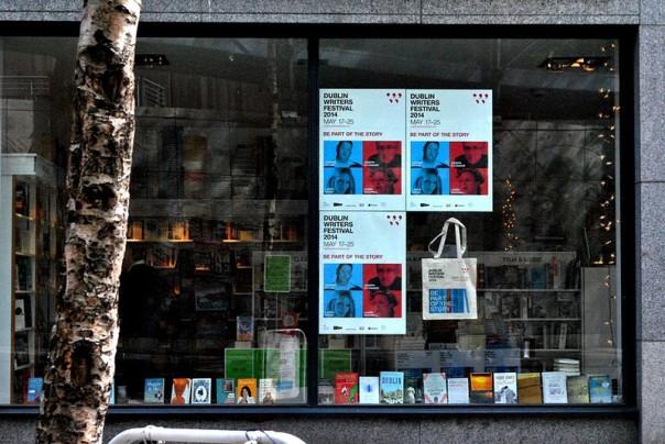DublinWriters2 - Foto: Melissa Becker