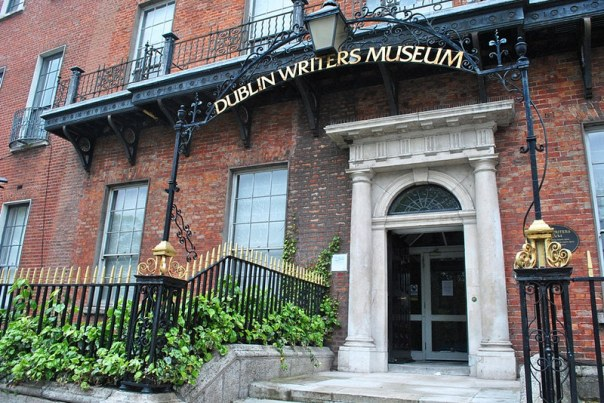Dublin Writers Museum - Foto: Melissa Becker
