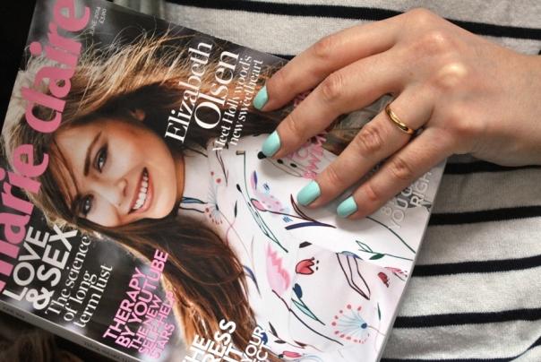 Rimmel London Rita Ora Breakfast in Bed - Foto: Melissa Becker