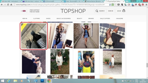 TopShopStyle